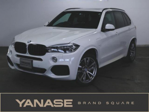 BMW X5 X5 xDrive40e Mスポーツ