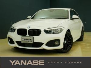 BMW 1シリーズ 118d Mスポーツ エディションシャドー 1ヶ月保証