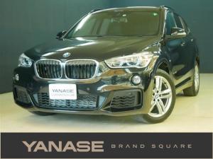 BMW X1 X1 sDrive18i Mスポーツ