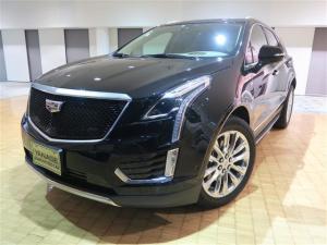 キャデラックXT5クロスオーバー Platinum 1ヶ月保証 新車保証