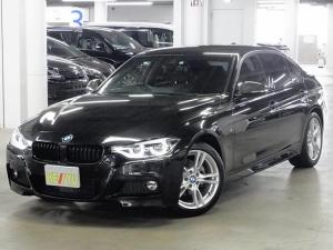 BMW 3シリーズ 320I Mスポーツ ACC パドルシフト 18インチAW