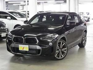 BMW X2 X DRIVE 20I MスポーツX 4WD