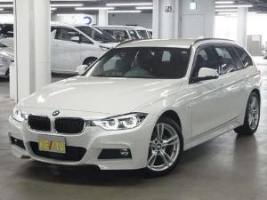 BMW 3シリーズ 320IツーリングMスポーツ