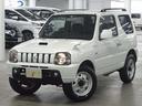 スズキ/ジムニー ワイルドウインド4WD ターボ SDナビTV シートヒーター