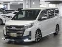 トヨタ/ノア ハイブリッドSi