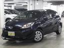 トヨタ/アクア Sスタイルブラック ナビ付