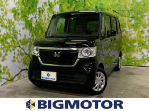 ホンダ N-BOX G・Lホンダセンシング 4WD ホンダセンシング キーレス
