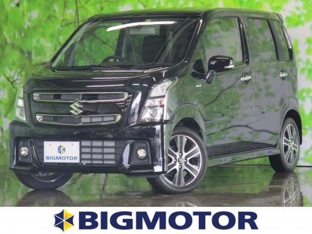 ビッグモーターなら総在庫50,000台から選べます! インテリキー&エンジンプッシュスタート デュアルセンサーブレーキサポート