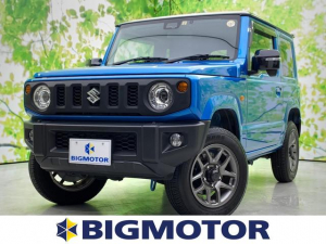 スズキ ジムニー XG セーフティサポート LED 4WD シートヒーター