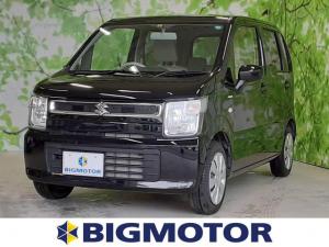 スズキ ワゴンR FX シートヒーター 前席 EBD付ABS 横滑り防止装置