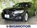 BMW/BMW 118d Mスポーツ 盗難防止装置 修復歴無 バックカメラ