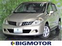 日産/ティーダラティオ 15M EBD付ABS FF キーレスエントリー ETC