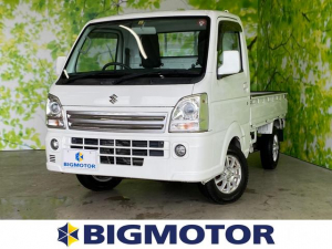 スズキ キャリイトラック 4WD KX 4WD&AT&キーレス&P/W 修復歴無