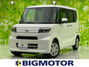 ダイハツ タント L L スマートアシスト/ヘッドランプ LED/EBD付ABS/横滑り防止装置/アイドリングストップ/エアバッグ 運転席/エアバッグ 助手席/エアバッグ サイド/衝突安全ボディ/パワーウインドウ