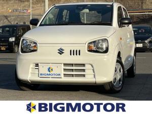 スズキ アルト L スズキセーフティサポート/純正CD/キーレス/EBD付ABS/横滑り防止装置/アイドリングストップ/エアバッグ 運転席/エアバッグ 助手席/パワーウインドウ/キーレスエントリー/シートヒーター 前席