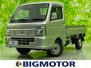 日産/NT100クリッパートラック 4WD-GX