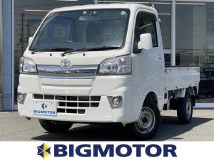 トヨタ ピクシストラック エクストラ 社外7インチナビ/ドライブレコーダー/ETC/HIDヘッドライト ワンオーナー 4WD メモリーナビ DVD再生 ドラレコ Bluetooth