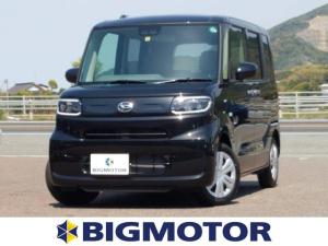 ダイハツ タント L ヘッドランプ LED/EBD付ABS/横滑り防止装置/アイドリングストップ/エアバッグ 運転席/エアバッグ 助手席/エアバッグ サイド/パワーウインドウ/キーレスエントリー/パワーステアリング