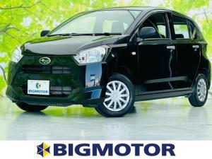 スバル プレオプラス F EBD付ABS/横滑り防止装置/アイドリングストップ/エアバッグ 運転席/エアバッグ 助手席/パワーウインドウ/キーレスエントリー/パワーステアリング/FF/マニュアルエアコン