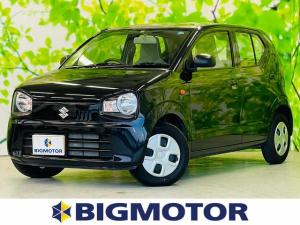 スズキ アルト 4WD L ABS/EBD付ABS/横滑り防止装置/アイドリングストップ/エアバッグ 運転席/エアバッグ 助手席/衝突安全ボディ/パワーウインドウ/キーレスエントリー/シートヒーター 前席/パワーステアリング