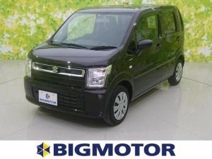 スズキ ワゴンR FX キーレス/シートヒーター/EBD付ABS/横滑り防止装置/アイドリングストップ/エアバッグ 運転席/エアバッグ 助手席/パワーウインドウ/キーレスエントリー/オートエアコン/シートヒーター 前席