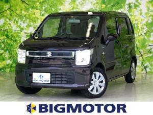 スズキ ワゴンR FX キーレスキー/シートヒーター/CDプレーヤー/EBD付ABS/横滑り防止装置/アイドリングストップ/エアバッグ 運転席/エアバッグ 助手席/パワーウインドウ/キーレスエントリー/オートエアコン