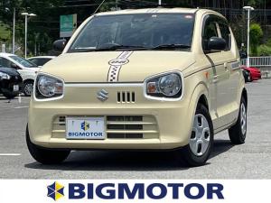 スズキ アルト L EBD付ABS/横滑り防止装置/アイドリングストップ/エアバッグ 運転席/エアバッグ 助手席/パワーウインドウ/シートヒーター 前席/パワーステアリング/FF/マニュアルエアコン/取扱説明書・保証書