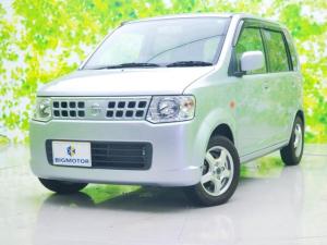 日産 オッティ S EBD付ABS/エアバッグ 運転席/エアバッグ 助手席/アルミホイール/パワーウインドウ/キーレスエントリー/パワーステアリング/FF/マニュアルエアコン 禁煙車 減税対象車