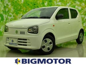 スズキ アルト L セーフティサポート/純正CD/EBD付ABS/横滑り防止装置/アイドリングストップ/エアバッグ 運転席/エアバッグ 助手席/パワーウインドウ/パワーステアリング/FF/マニュアルエアコン