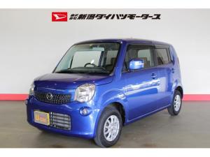 日産 モコ X   CDデッキ付 スマートキー オートエアコン