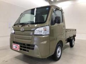 ダイハツ ハイゼットトラック スタンダードSAIIIt 4WD 元試乗車