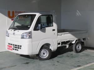 ダイハツ ハイゼットトラック スタンダードSAIIIt 4WD 5速MT