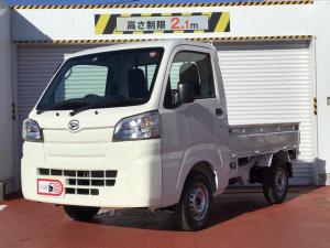 ダイハツ ハイゼットトラック スタンダードSAIIIt 4WD オートマ ラジオ