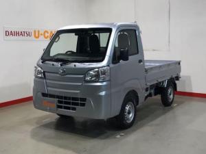 ダイハツ ハイゼットトラック スタンダード 農用スペシャルSAIIIt 4WD エアバック