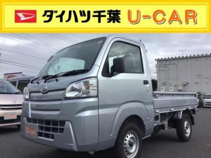 ダイハツ ハイゼットトラック スタンダードSAIIIt  4WD/5MT