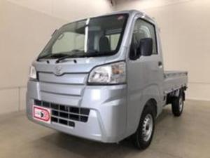 ダイハツ ハイゼットトラック スタンダード 4WD 4速オートマ ABS付