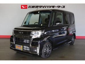 ダイハツ タント カスタムX トップエディションリミテッドSAIII 4WD