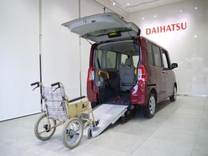 ダイハツ タント スローパー L SA3 4人乗車可 福祉車両 消費税非課税