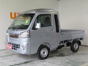 ダイハツ ハイゼットトラック ジャンボSAIIIt 4WD 5速MT スーパーデフロック