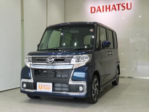 ダイハツ タント カスタムRS トップエディションVS SA3 4WD ターボ