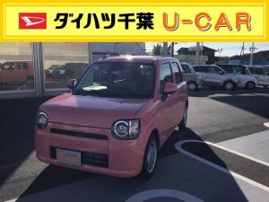 ダイハツ ミラトコット X SAIII 社用車UP車