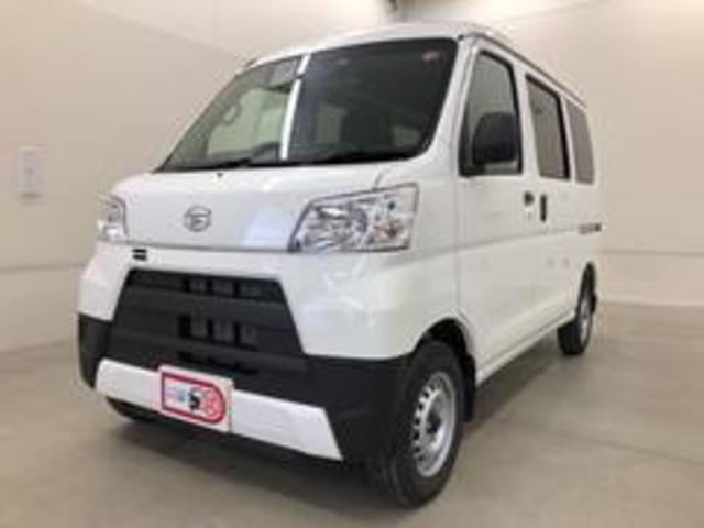 ☆2駆のAT車!スマアシ3☆ ダイハツ認定U-CAR!!安心・信頼のディーラー中古車です。