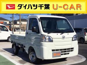 ダイハツ ハイゼットトラック スタンダード 農用スペシャルSA3t 大型荷台作業灯