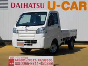 ダイハツ ハイゼットトラック スタンダードSAIIIt 走行距離8,478km 4WD