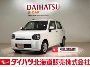 ダイハツ ミラトコット L SAIII 4WD CD