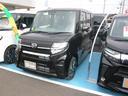 ダイハツ/タント カスタムX/ CVT車/ 4WD/ オーディオレス車