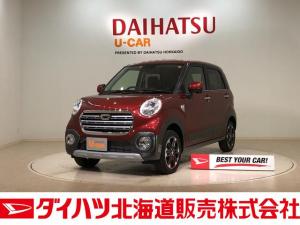 ダイハツ キャスト アクティバG SAIII 4WD CD