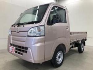 ダイハツ ハイゼットトラック スタンダードSAIIIt 元社用車 4WD 車検整備つき