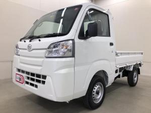 ダイハツ ハイゼットトラック スタンダードSAIIIt 4WD 5速MT LEDライト