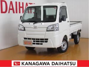 ダイハツ ハイゼットトラック スタンダード マニュアル車 4WD